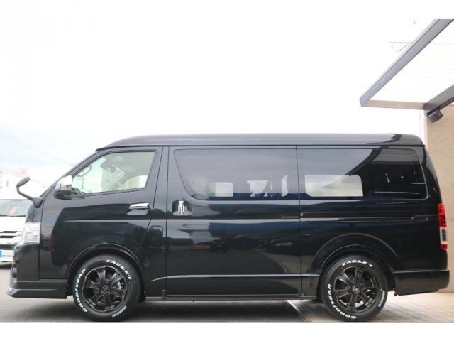 2.7 GL ロング ミドルルーフ 4WD シートアレンジV(6枚目)