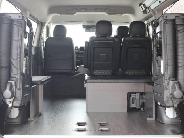 2.7 GL ロング ミドルルーフ 4WD シートアレンジV(13枚目)