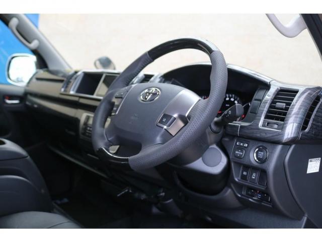 2.7 GL ロング ミドルルーフ 4WD シートアレンジV(18枚目)