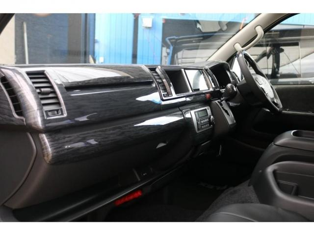 2.7 GL ロング ミドルルーフ 4WD シートアレンジV(19枚目)