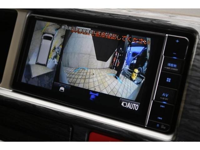 GL ロング パーキングサポート FLEXCUSTOM フローリング・ベッドキット・テーブル付き(17枚目)