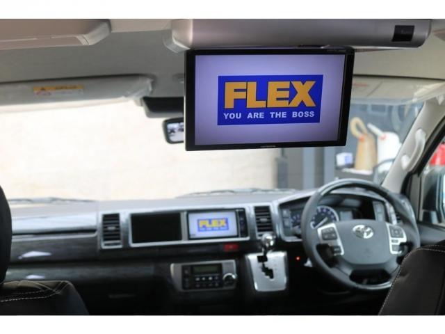 GL ロング パーキングサポート FLEXCUSTOM フローリング・ベッドキット・テーブル付き(18枚目)
