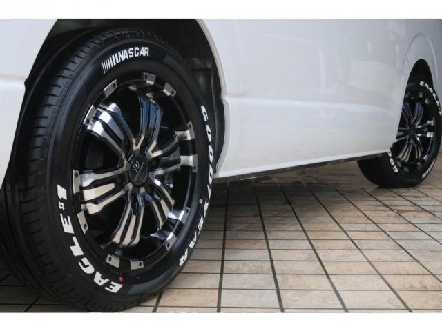 GL TSS付き5型ワゴンGL・新品17インチAW新品タイヤ・オートステップ付き(8枚目)