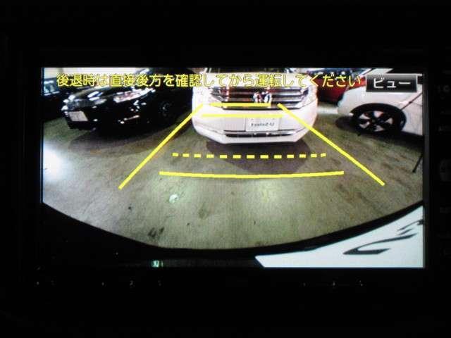 13G・スマートセレクション HDDナビ フルセグTV ET(9枚目)