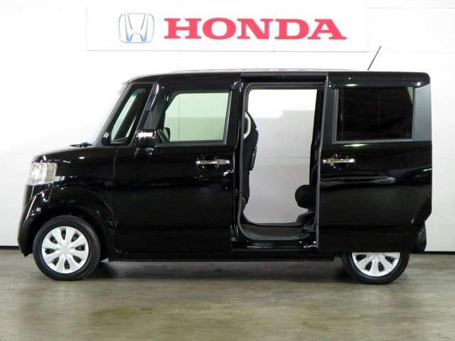 「ホンダ」「N-BOX」「コンパクトカー」「京都府」の中古車5