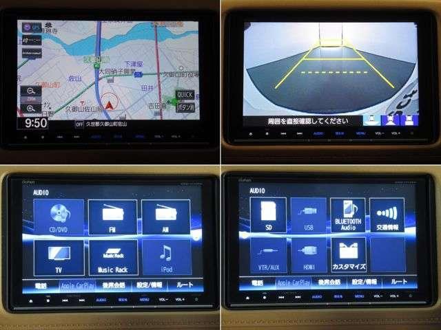 ハイブリッドZ・ホンダセンシング ナビ ドラレコ ミュージックラック Bluetoothオーディオ フルセグ インターナビ ドラレコ ETC パドルシフト LED オートライト シートヒータ ヒーテッドドアミラー 17インチアルミ(5枚目)