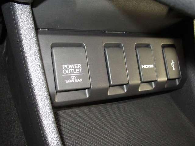 ハイブリッドZ・ホンダセンシング ナビ ドラレコ ミュージックラック Bluetoothオーディオ フルセグ インターナビ ドラレコ ETC パドルシフト LED オートライト シートヒータ ヒーテッドドアミラー 17インチアルミ(10枚目)