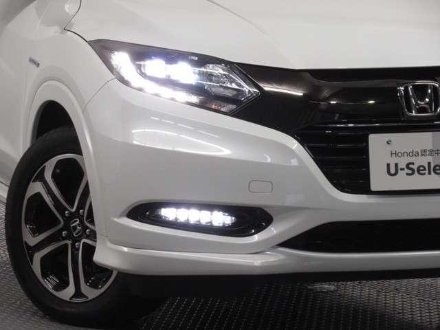 ハイブリッドZ・ホンダセンシング ナビ ドラレコ ミュージックラック Bluetoothオーディオ フルセグ インターナビ ドラレコ ETC パドルシフト LED オートライト シートヒータ ヒーテッドドアミラー 17インチアルミ(12枚目)