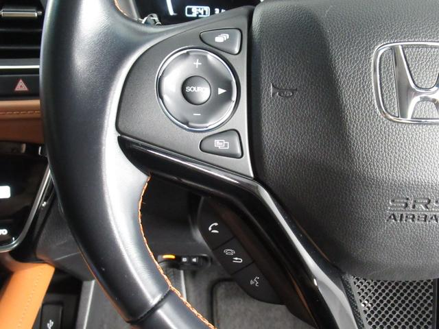 ハイブリッドZ・ホンダセンシング ナビ ドラレコ ミュージックラック Bluetoothオーディオ フルセグ インターナビ ドラレコ ETC パドルシフト LED オートライト シートヒータ ヒーテッドドアミラー 17インチアルミ(26枚目)