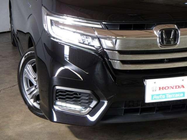 ホンダ ステップワゴンスパーダ スパーダハイブリッド G・EX ホンダセンシング