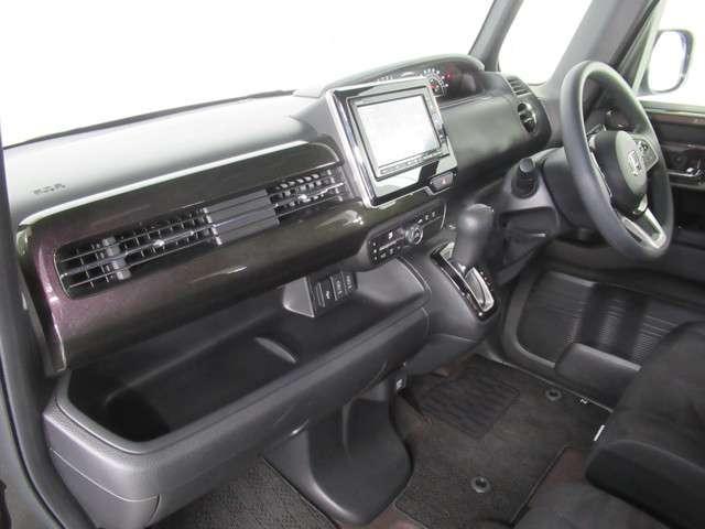 G・EXホンダセンシング 社用車 ナビ フルセグ ETC インターナビ ミュージックラック Bluetoothオーディオ LED オートマッチクハイビーム 14インチアルミ プラズマクラスター付きオートエアコン スマートキー(16枚目)
