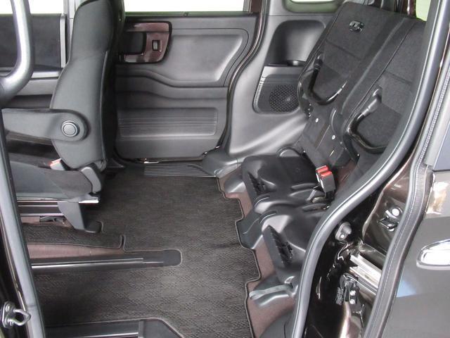 G・EXホンダセンシング 社用車 ナビ フルセグ ETC インターナビ ミュージックラック Bluetoothオーディオ LED オートマッチクハイビーム 14インチアルミ プラズマクラスター付きオートエアコン スマートキー(48枚目)
