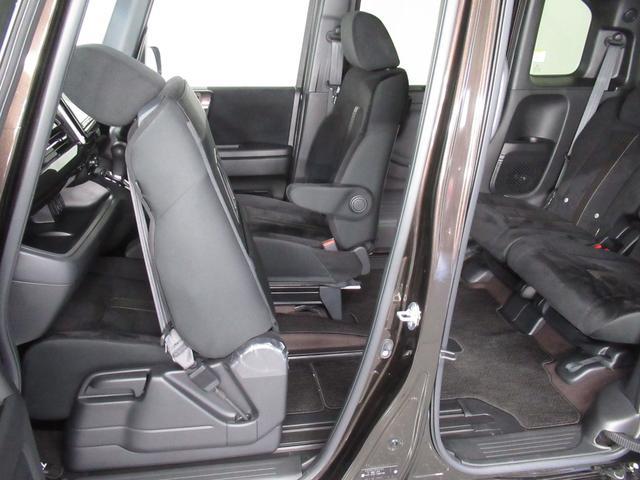 G・EXホンダセンシング 社用車 ナビ フルセグ ETC インターナビ ミュージックラック Bluetoothオーディオ LED オートマッチクハイビーム 14インチアルミ プラズマクラスター付きオートエアコン スマートキー(51枚目)