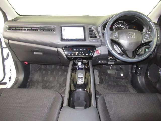 ハイブリッドX・ホンダセンシング ナビ Bluetoothオーディオ フルセグ インターナビ ドラレコ ETC パドルシフト チップアップシート LED オートライト プラズマクラスター付きオートエアコン スマートキー 電動格納ミラー(2枚目)
