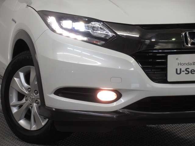 ハイブリッドX・ホンダセンシング ナビ Bluetoothオーディオ フルセグ インターナビ ドラレコ ETC パドルシフト チップアップシート LED オートライト プラズマクラスター付きオートエアコン スマートキー 電動格納ミラー(13枚目)