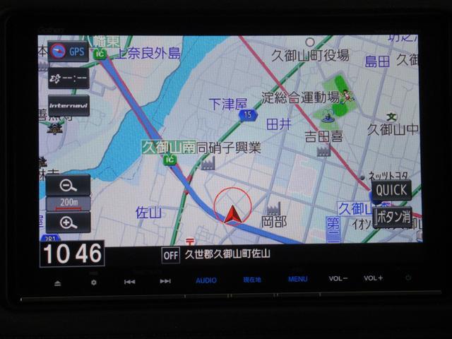 ハイブリッドX・ホンダセンシング ナビ Bluetoothオーディオ フルセグ インターナビ ドラレコ ETC パドルシフト チップアップシート LED オートライト プラズマクラスター付きオートエアコン スマートキー 電動格納ミラー(29枚目)