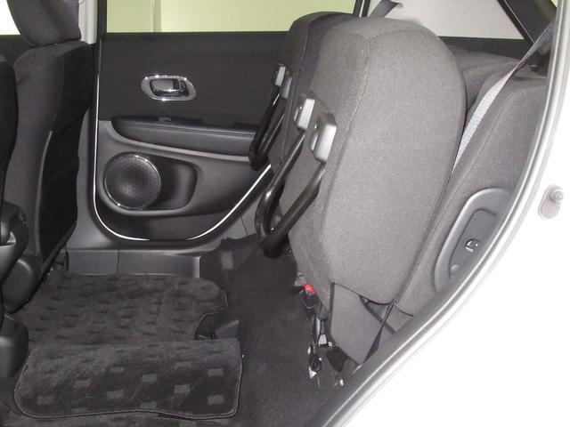 ハイブリッドX・ホンダセンシング ナビ Bluetoothオーディオ フルセグ インターナビ ドラレコ ETC パドルシフト チップアップシート LED オートライト プラズマクラスター付きオートエアコン スマートキー 電動格納ミラー(34枚目)