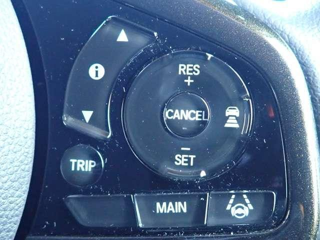 G・Lターボホンダセンシング オーディオレス ETC AW LED キーフリー ESC LEDヘッド ターボ車 バックカメ クルコン ETC フロアマト無 アルミ ベンチシート アイドリングストップ 盗難防止装置 ABS パワステ(22枚目)