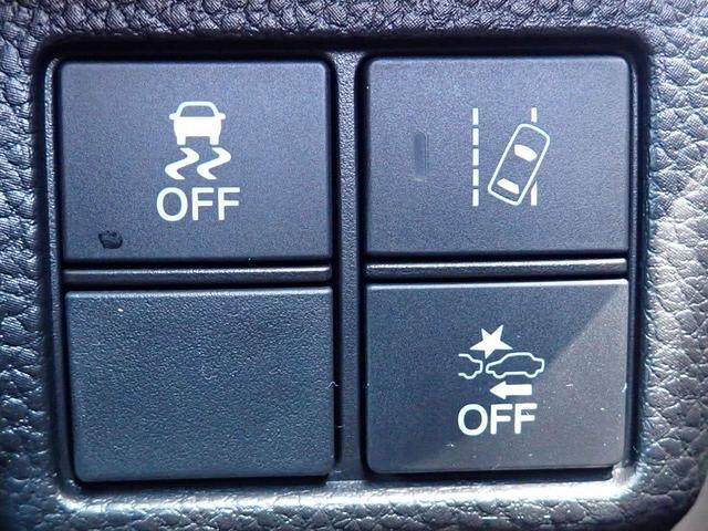 G・Lターボホンダセンシング オーディオレス ETC AW LED キーフリー ESC LEDヘッド ターボ車 バックカメ クルコン ETC フロアマト無 アルミ ベンチシート アイドリングストップ 盗難防止装置 ABS パワステ(24枚目)
