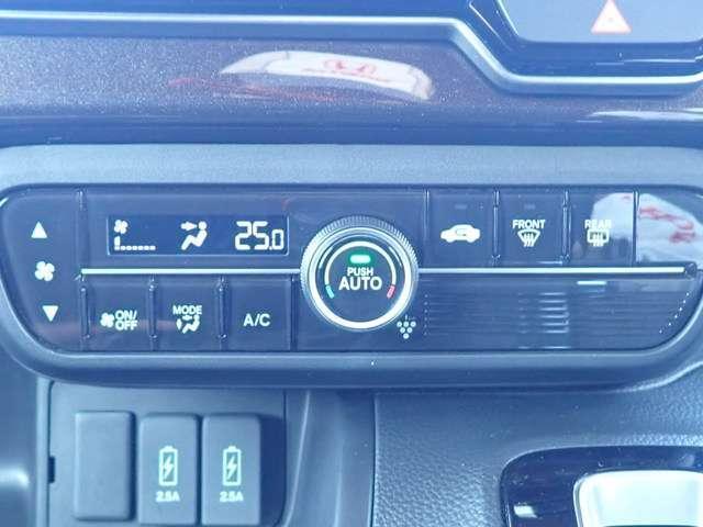 G・Lターボホンダセンシング オーディオレス ETC AW LED キーフリー ESC LEDヘッド ターボ車 バックカメ クルコン ETC フロアマト無 アルミ ベンチシート アイドリングストップ 盗難防止装置 ABS パワステ(25枚目)