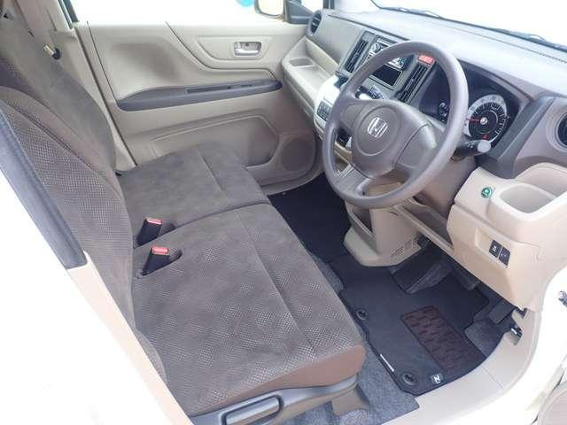 G 社外CDチューナー スマートキー 横滑り防止機能 エアバック キーフリ ベンチシート ABS オートエアコン CD パワーウインドウ パワステ Wエアバック エコモード スマートキープッシュスタート(14枚目)