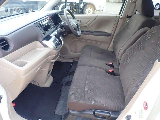 G 社外CDチューナー スマートキー 横滑り防止機能 エアバック キーフリ ベンチシート ABS オートエアコン CD パワーウインドウ パワステ Wエアバック エコモード スマートキープッシュスタート(15枚目)