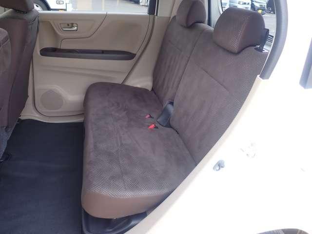 G 社外CDチューナー スマートキー 横滑り防止機能 エアバック キーフリ ベンチシート ABS オートエアコン CD パワーウインドウ パワステ Wエアバック エコモード スマートキープッシュスタート(16枚目)