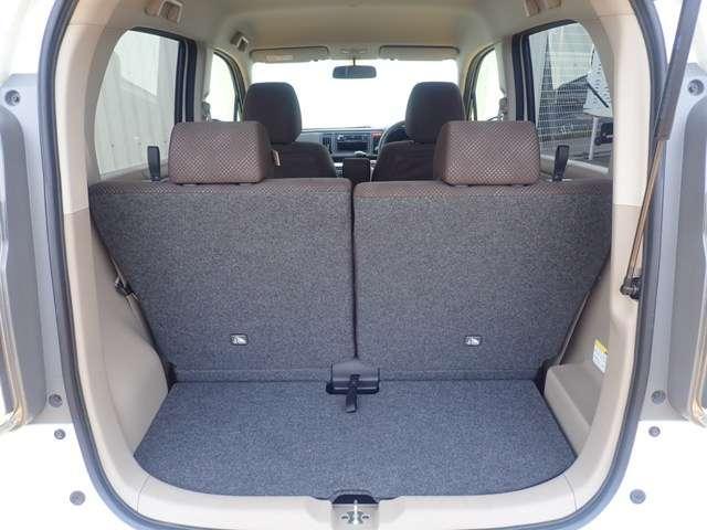 G 社外CDチューナー スマートキー 横滑り防止機能 エアバック キーフリ ベンチシート ABS オートエアコン CD パワーウインドウ パワステ Wエアバック エコモード スマートキープッシュスタート(17枚目)