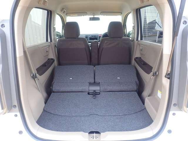 G 社外CDチューナー スマートキー 横滑り防止機能 エアバック キーフリ ベンチシート ABS オートエアコン CD パワーウインドウ パワステ Wエアバック エコモード スマートキープッシュスタート(18枚目)