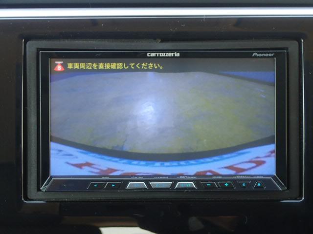 スパーダ・クールスピリット ホンダセンシング 社外HDDナビ(18枚目)