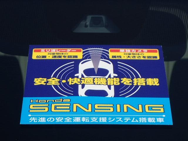 スパーダ・クールスピリット ホンダセンシング 社外HDDナビ(20枚目)