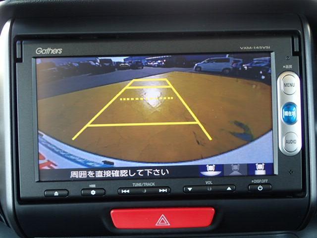 G SSパッケージ 純正用品メモリーナビ ETC Rカメラ(18枚目)