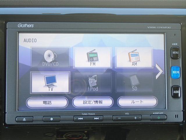 G・Lパッケージ 純正用品メモリーナビ ETC Rカメラ(16枚目)
