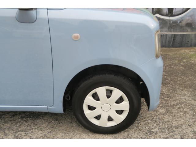 L キーレス ツートンカラー 新品タイヤ&バッテリー 保証付(4枚目)