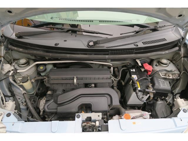 L キーレス ツートンカラー 新品タイヤ&バッテリー 保証付(18枚目)