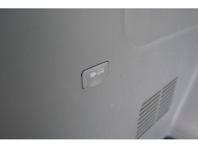 トヨタ レジアスエースバン ロングスーパーGL ローダウン 18インチホイール ETC