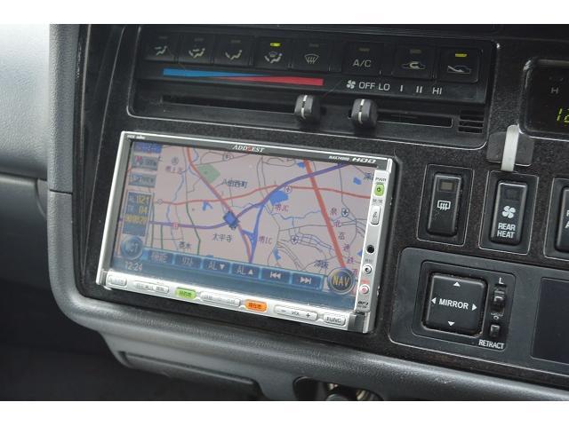 トヨタ レジアスエースバン ロングスーパーGL4WD 排ガス規制OK