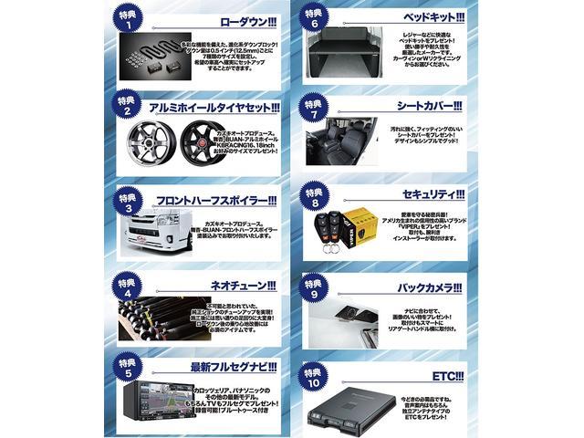 ロングスーパーGL新型・ローダウン・18AW・ナビ・Bカメラ(15枚目)