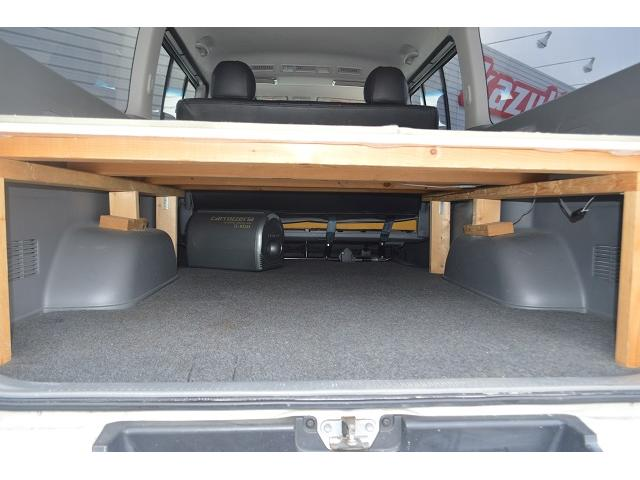 トヨタ ハイエースバン ロングスーパーGL ワンオーナー タイベル交換済
