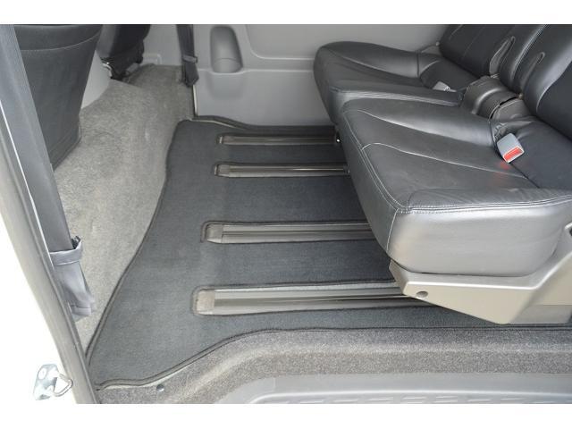 トヨタ ハイエースバン ロングスーパーGL 3型フェイス