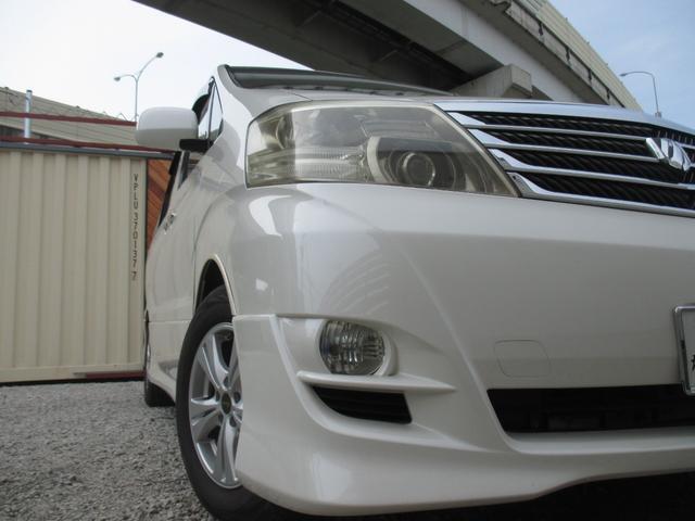 AS リミテッド フルセグTV サンルーフ 左右電動スライドドア バックカメラ 4WD ETC 社外アルミ レザー調シートカバー(9枚目)