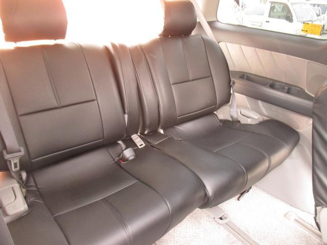 AS リミテッド フルセグTV サンルーフ 左右電動スライドドア バックカメラ 4WD ETC 社外アルミ レザー調シートカバー(16枚目)