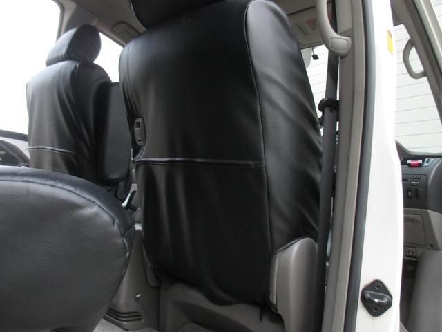 AS リミテッド フルセグTV サンルーフ 左右電動スライドドア バックカメラ 4WD ETC 社外アルミ レザー調シートカバー(20枚目)