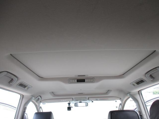 AS リミテッド フルセグTV サンルーフ 左右電動スライドドア バックカメラ 4WD ETC 社外アルミ レザー調シートカバー(28枚目)