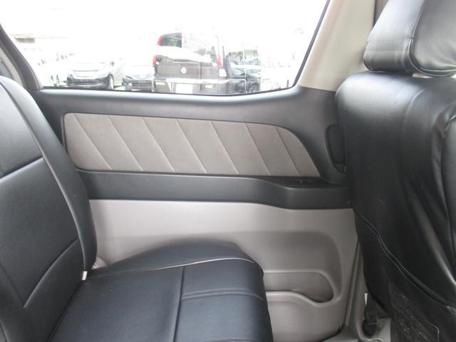 AS リミテッド フルセグTV サンルーフ 左右電動スライドドア バックカメラ 4WD ETC 社外アルミ レザー調シートカバー(33枚目)