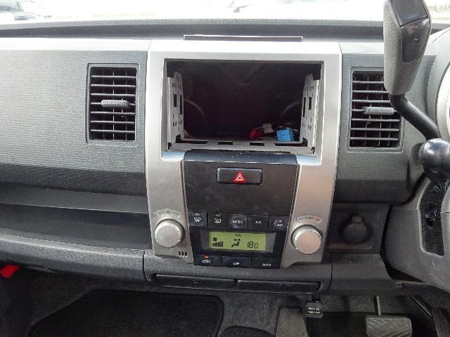 スズキ ワゴンR RR-DIアルミ キーレス ナビ ETC