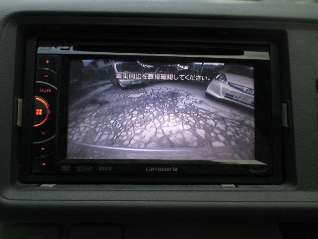 バック駐車の強い味方バックモニター付♪♪