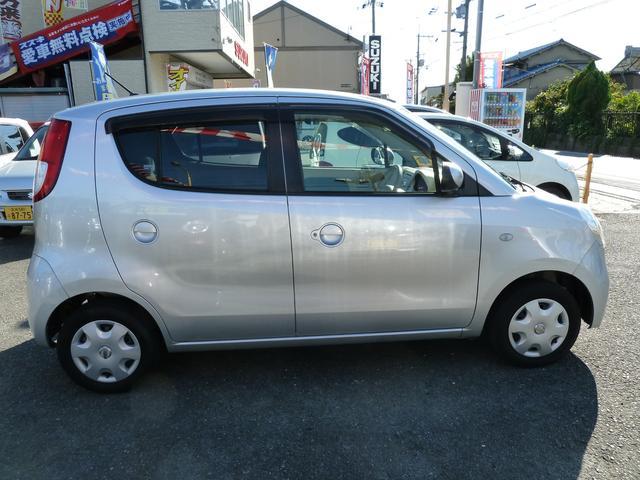「日産」「モコ」「コンパクトカー」「奈良県」の中古車5