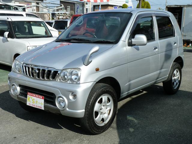 L ターボ 4WD(3枚目)
