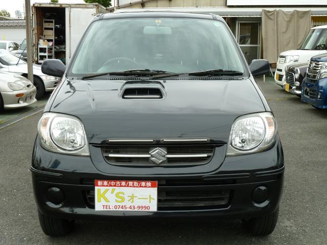 「スズキ」「Kei」「コンパクトカー」「奈良県」の中古車2